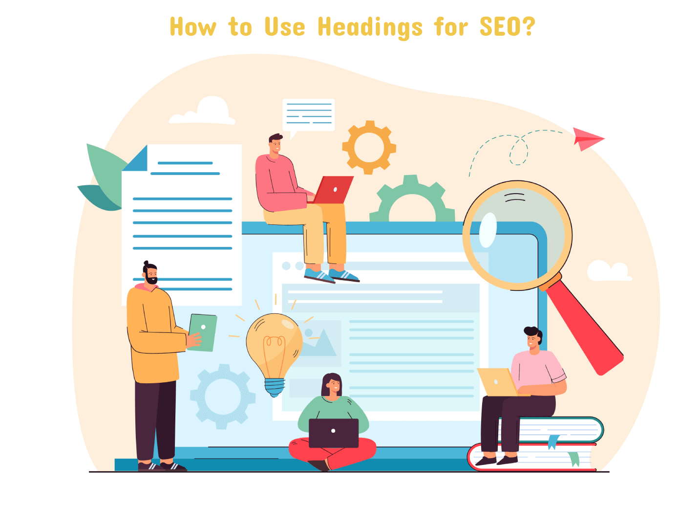 Headings for SEO