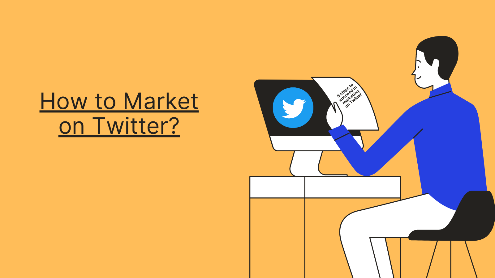 How to Market on Twitter