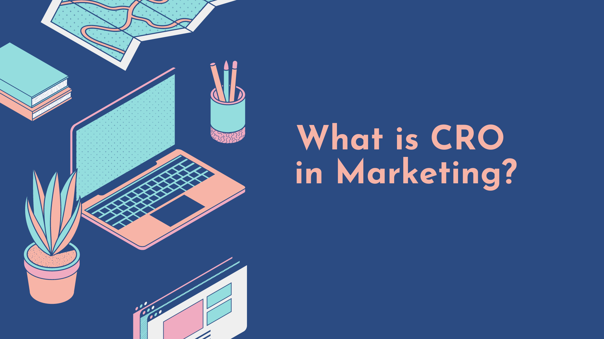 What is CRO in Marketing?