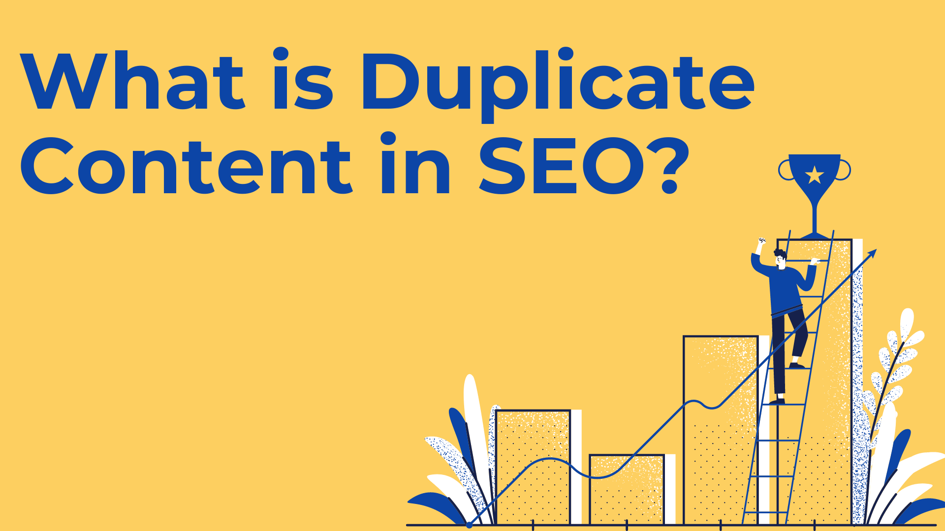 What is Duplicate Content in SEO?